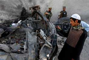 काबुल में लड़ाई खत्म, सभी आतंकी ढेर : अफगान अधिकारी
