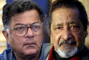 गिरीश कर्नाड ने मुस्लिमों को लेकर वीएस नायपॉल के नजरिये की निंदा की