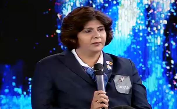 मेडल जीतने के बाद ही लोगों से हमें प्यार मिला, रियो से पहले सिर्फ NDTV ने हमारी बात की : दीपा मलिक