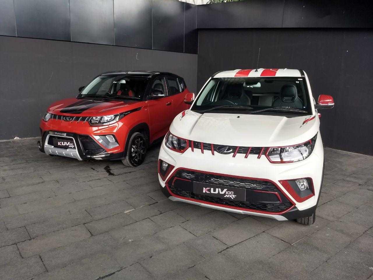 Mahindra Kuv100 Nxt India Launch Highlights Price | 2018, 2019, 2020 Ford Cars