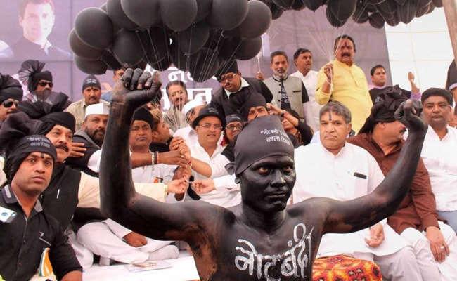 A Black day for Modi in Tamil Nadu
