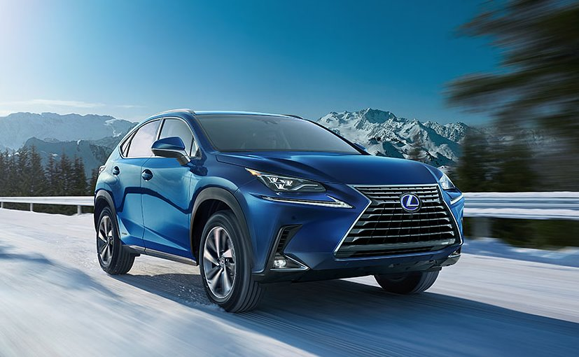 In Case You Are Looking For Details On The Lexus Nx 300h Here Is Our Story Which Covers Everything Hybrid Suv All Need To Know