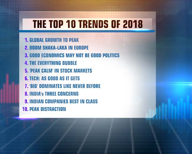 Technology Management Image: Prannoy Roy And Ruchir Sharma On Top 10 Trends Of 2018