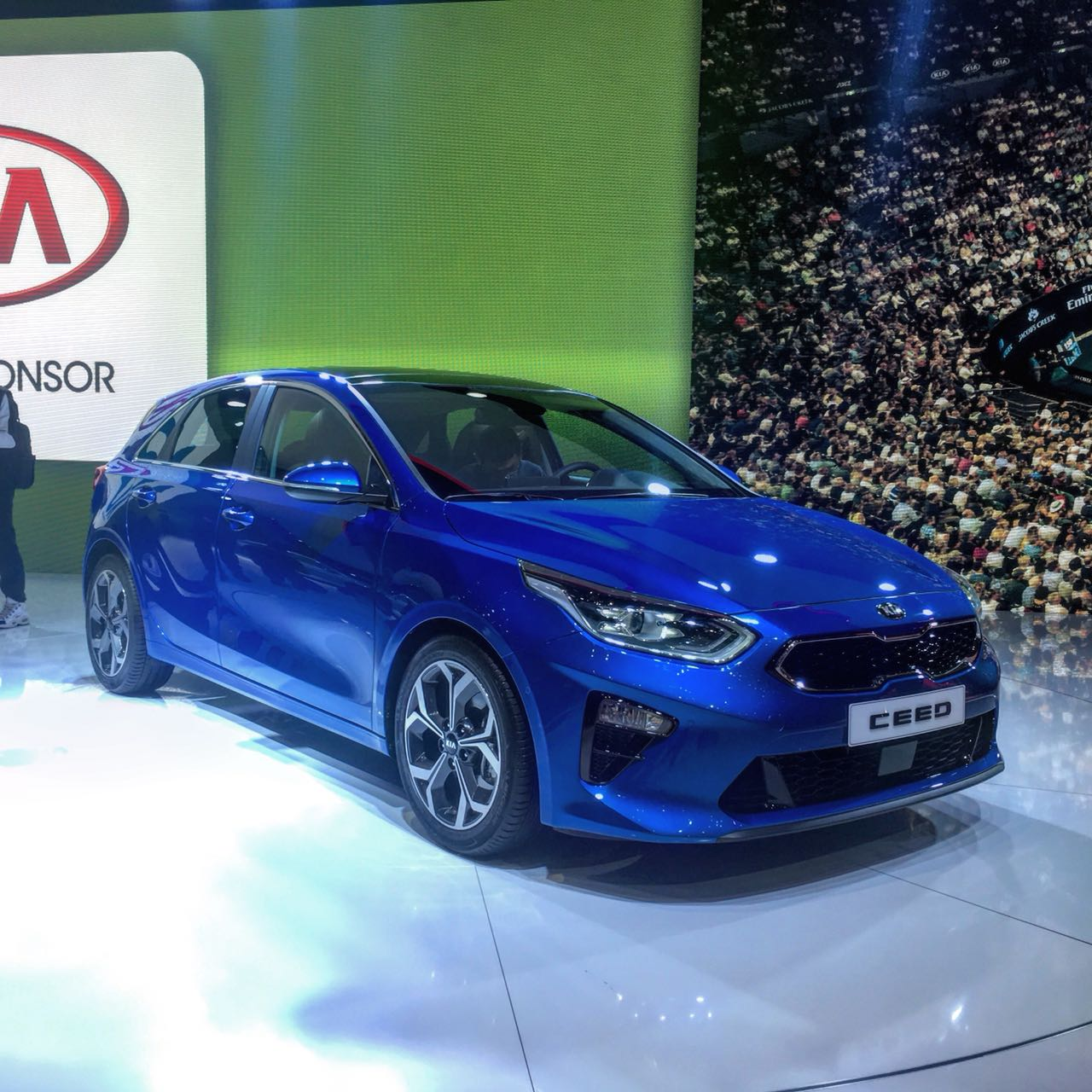 Geneva Motor Show 2018 Highlights: Car Launches; Images