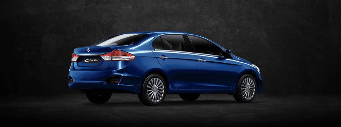 2018 Maruti Suzuki Ciaz Facelift Highlights Specifications Images