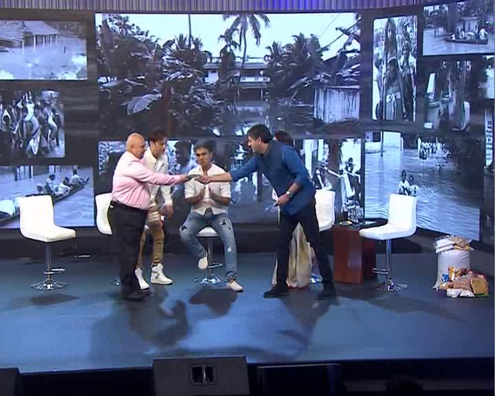 India For Kerala Highlights: Over 10 4 Crore Raised By NDTV's 6-Hour