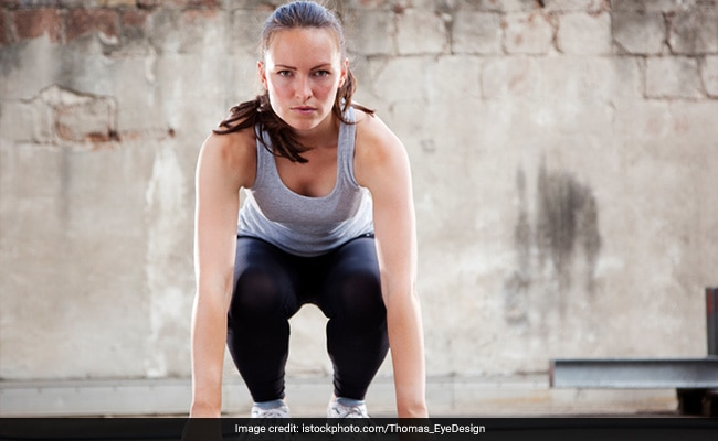 Ladies, You Must Try This Single Equipment Workout By Kayla Itsines: Watch Video To Know Why