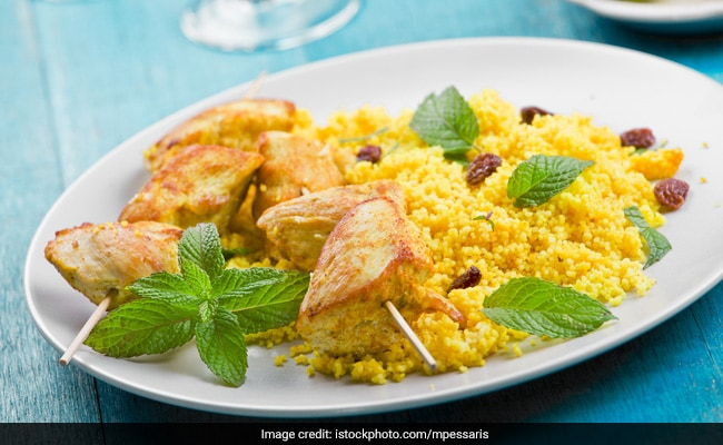 Health Benefits Of Couscous You Cannot Miss