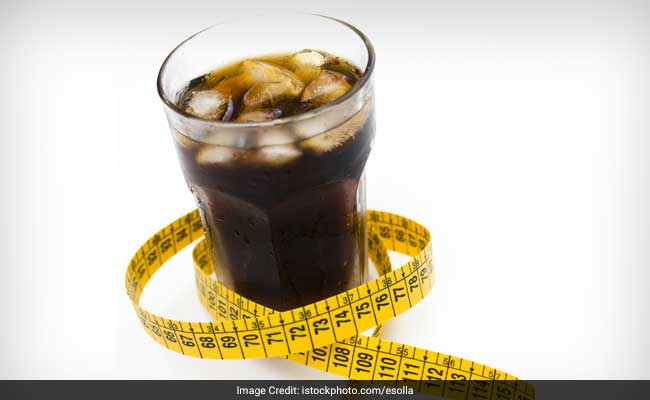 Stay Away From Diet Aerated Drinks: May Increase Your Risk Of Dementia