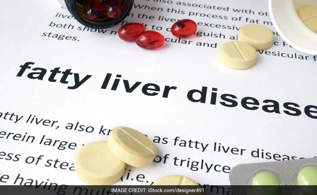Top 4 Reasons For Non-Alcoholic Fatty Liver In Children