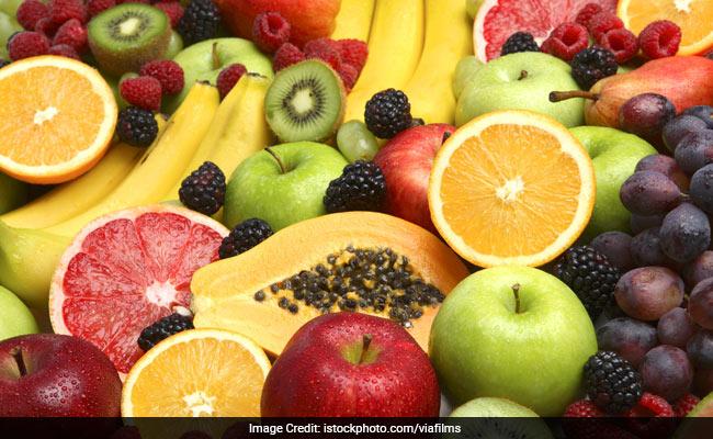 A Bowl Of Fresh Fruits A Day Keeps Diabetes Away