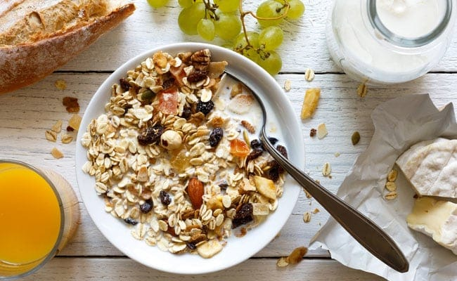 9 Nutritious Breakfast Options That Can Help You Lose Weight