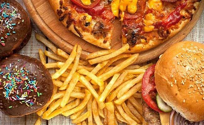 Maharashtra Bans Junk Food in School Canteens to Curb Obesity