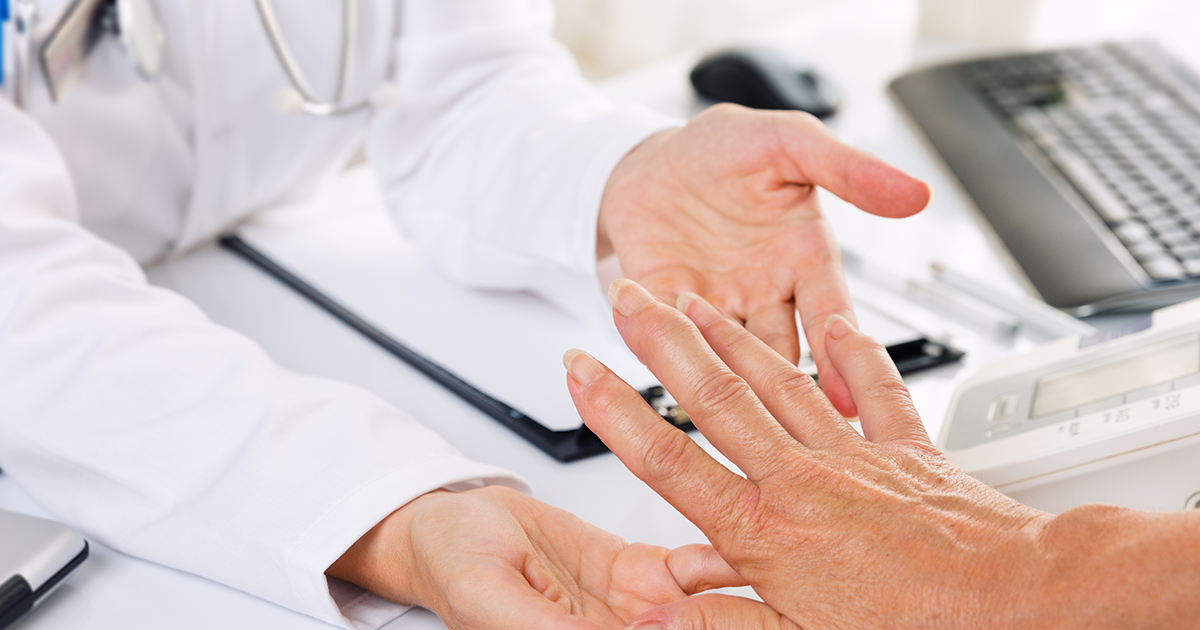 Are You At Risk Of Rheumatoid Arthritis? Know Your Risk