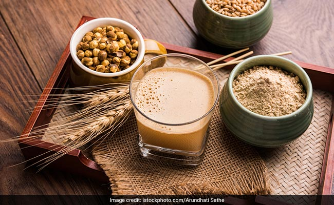 Monsoon Superfoods: Top Reasons To Include Protein-Rich Sattu In Your Diet
