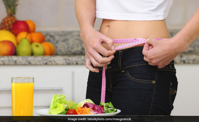 8 Ways To Get A Flat Tummy Without Exercise