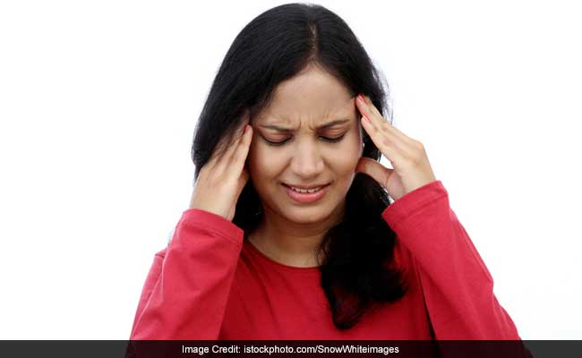 Have A Headache? It Could Be Migraine