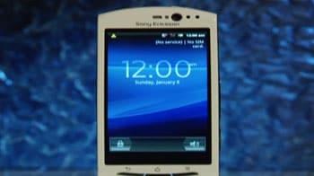 Video : Cell Guru reviews Sony Ericsson Xperia Neo V