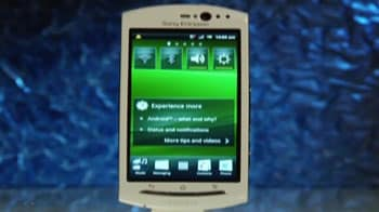Video : Big Review: Sony Ericsson Xperia Neo V