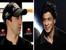 RA.One, F1 on Gadget Guru's Diwali Special