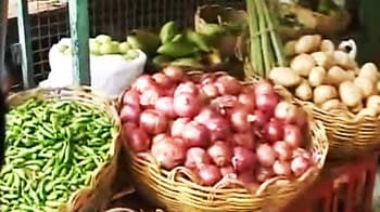 Video : Food inflation shoots up to 11.43 per cent