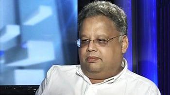 Video : Rakesh Jhunjhunwala's stock picking mantra