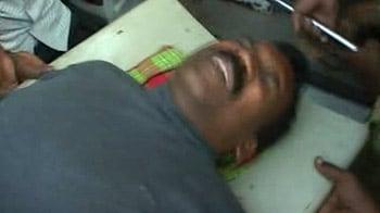 Video : मधु कोड़ा की जेल में पिटाई