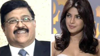 Video : Priyanka's parental problems