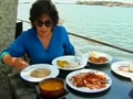 Video: Aneesha's culinary treat in Kochi