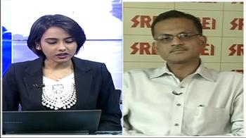 Video : Bolder structural reforms needed to boost infra sector: SREI Infrastructure Finance
