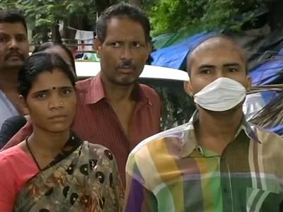 Video : Cancer patients living outside Mumbai's Tata hospital are terror threats: Cops