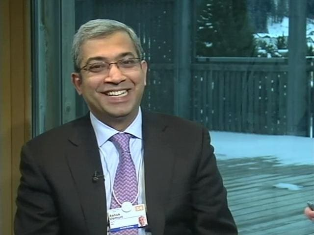 Video: All I have learnt, I learnt from Infosys: Ashok Vemuri