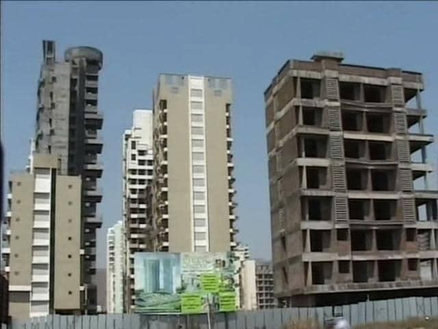 Video : CIDCO to develop new regions around Navi Mumbai