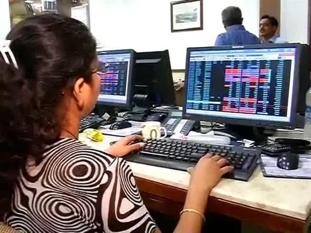 Video : Bombay Stock Exchange Shuts Markets Amid Network Glitch