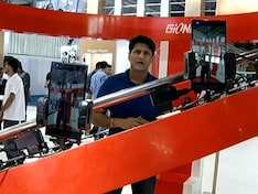CeBIT India 2014; Rebirth of the Nokia Brand, and Lots More