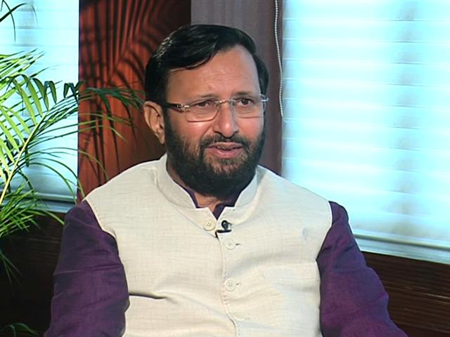 Video : Major Changes to Green Laws in Budget Session: Environment Minister to NDTV