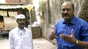 Video : Walk The Talk with Arun Gawli