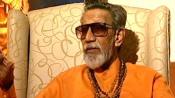 Video : Walk The Talk with Bal Thackeray (Aired on: January 28, 2007)