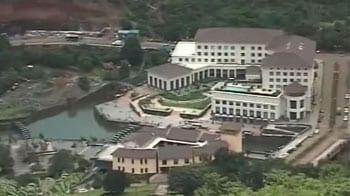 Video : Fresh case against luxury hill resort Lavasa