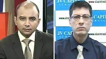 Video : Overweight on ICICI Bank, Yes Bank, Axis: JV Capital