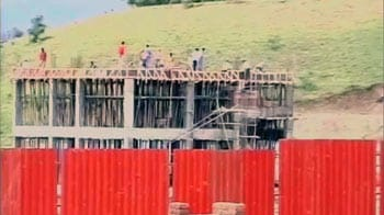 Video : Pune residents oppose govt move to allow hill construction