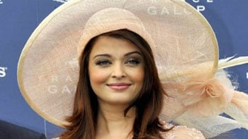 Video : Aishwarya hits out at C-section rumours