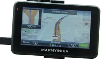 Video : Battle of the GPS navigation systems
