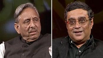 Video : Should Delhi University have dropped AK Ramanujan's essay?
