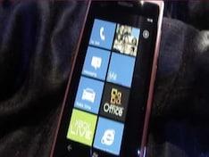 Nokia Lumia 800: The first true Windows Phone