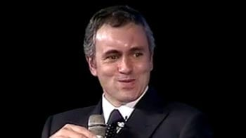 Video : I'm not my father, I'm on new media: Omar Abdullah