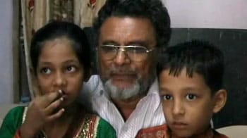 Video : Malegaon blasts case: Families of the nine accused demand justice, compensation