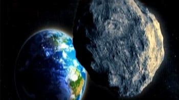 Video : धरती के करीब से गुजरेगा एस्टेरॉयड