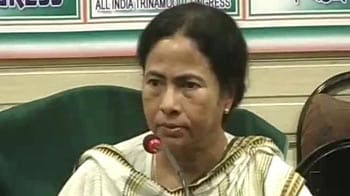 Video : Not quitting over this petrol price hike, will do if there's a next time, warns Mamata