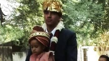 Videos : जाति बंधन तोड़कर IAS-IFS ने रचाई शादी